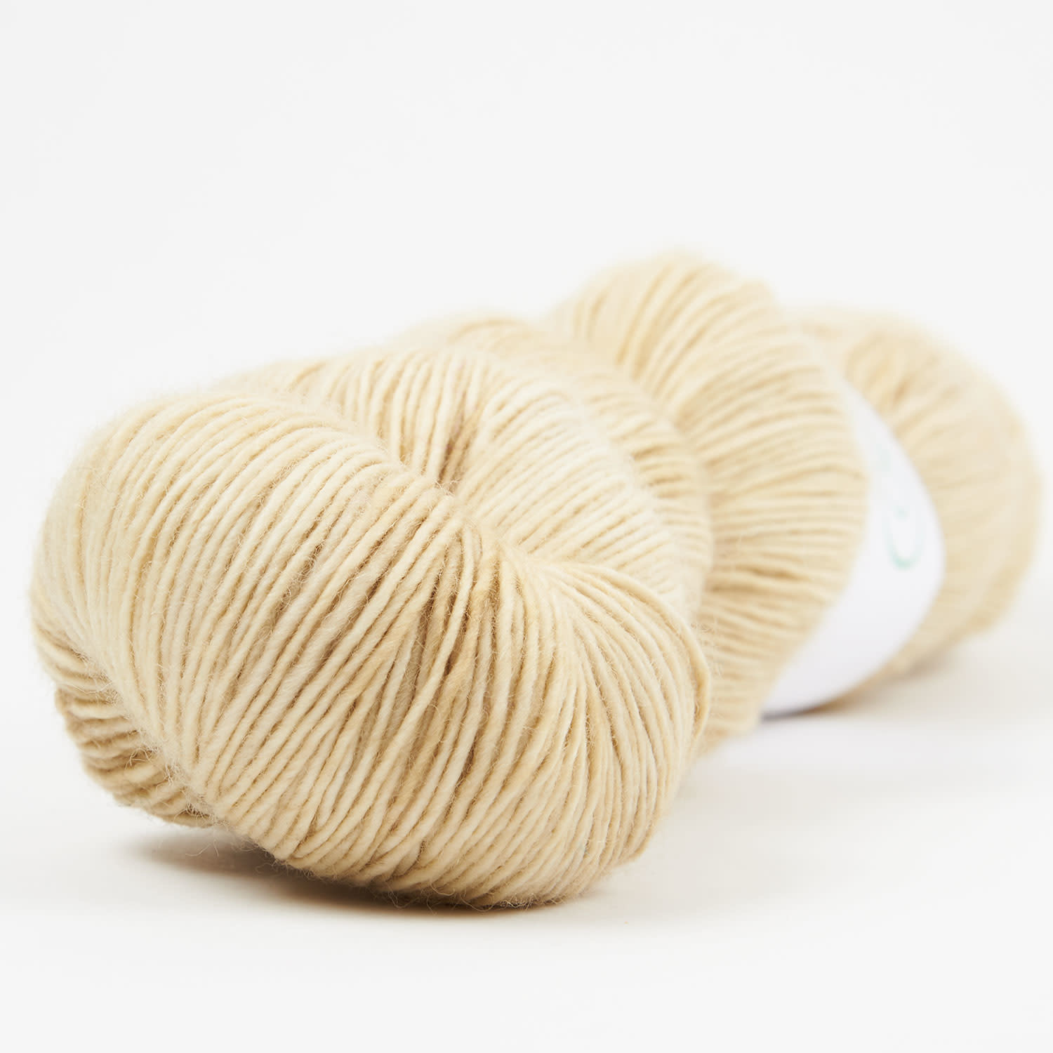 ​AT Haynes House Yarn RUSTIC FINGERING - MANDATORY SAND