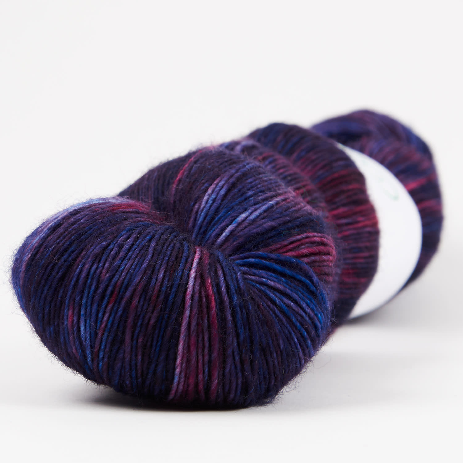 ​AT Haynes House Yarn RUSTIC FINGERING - YOU SAY YES?