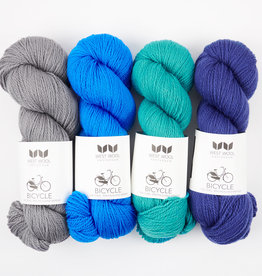 Westknits CONTRAST QUAD - KIT WW1