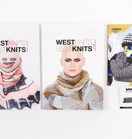 Westknits WESTKNITS BESTKNITS HIBERKNITTING COLLECTION
