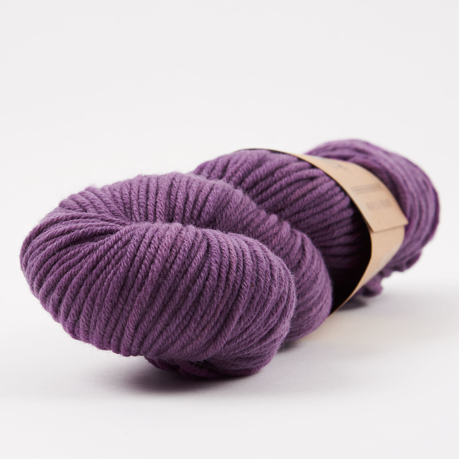 Tíntica MERINO WORSTED - BLUEBERRY