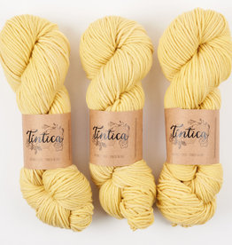 Tíntica MERINO WORSTED - BUTTER
