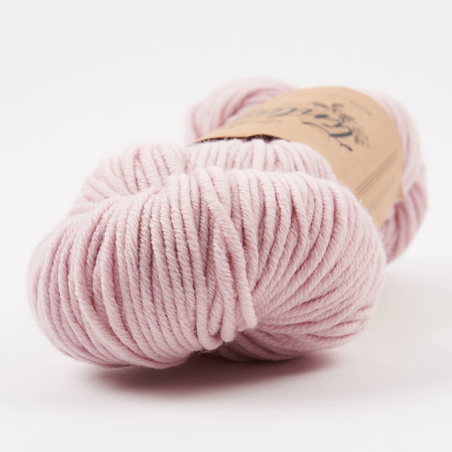Tíntica MERINO WORSTED - GRINK