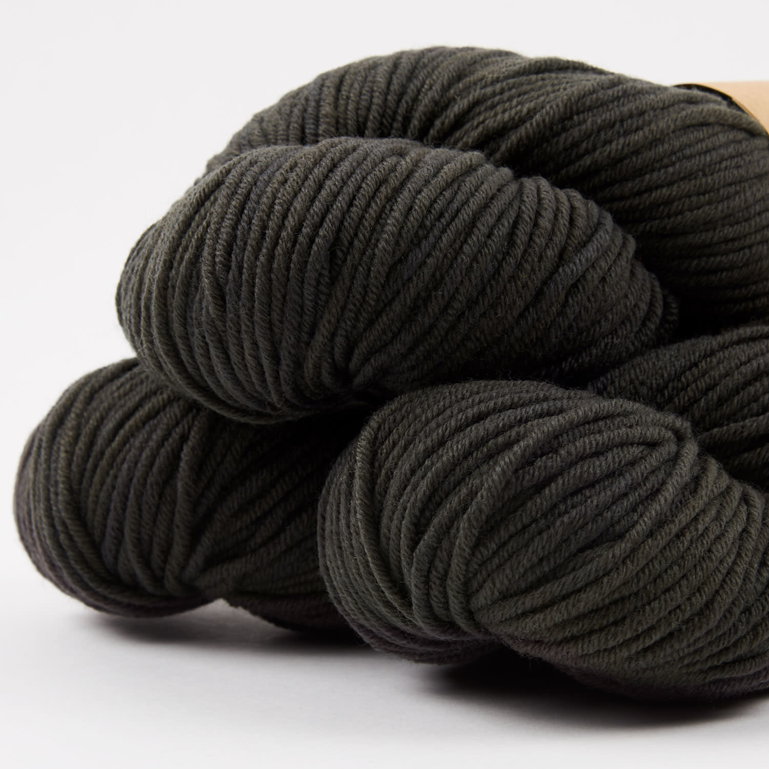 Tíntica MERINO WORSTED - SHADOWS IN THE WOODS