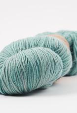 Tíntica MERINO FINGERING SOCK - PERFECT BLUE