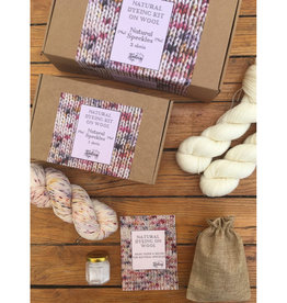 Tíntica NATURAL DYEING KIT - SPECKLES