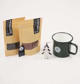 STEPHEN & PENELOPE TEA KIT