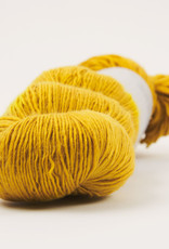 WALK collection COTTAGE MERINO - GOLDENROD
