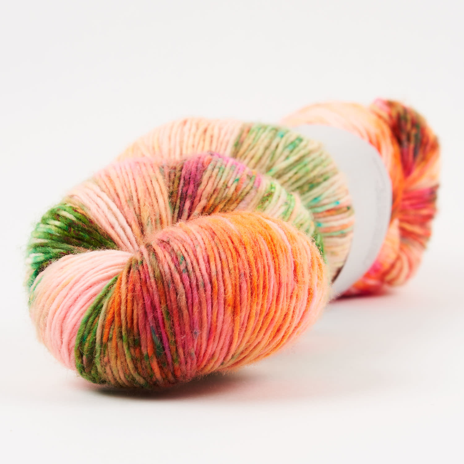 WALK collection COTTAGE MERINO - INDIAN FIG