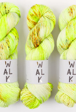 WALK collection COTTAGE MERINO - KEY LIME PIE