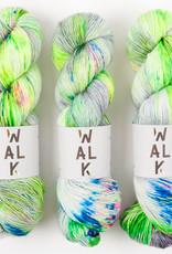 WALK collection COTTAGE MERINO - MILKY WAY