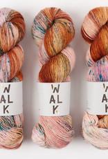 WALK collection COTTAGE MERINO - MR FOX