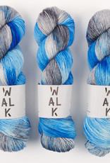 WALK collection COTTAGE MERINO - SHARKY