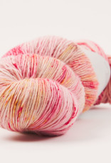 WALK collection COTTAGE MERINO - STRAWBERRY CHEESECAKE
