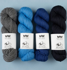 Westknits CONTRAST QUAD - KIT WW2