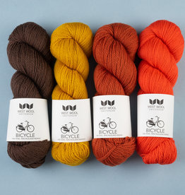 Westknits CONTRAST QUAD - KIT WW5