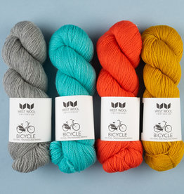 Westknits CONTRAST QUAD - KIT WW6