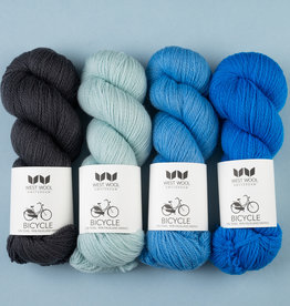 Westknits CONTRAST QUAD - KIT WW7