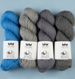 Westknits CONTRAST QUAD - KIT WW9