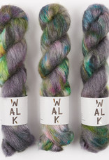 WALK collection KID MOHAIR LACE - ALI BABA