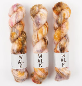 WALK collection KID MOHAIR LACE - BOHO