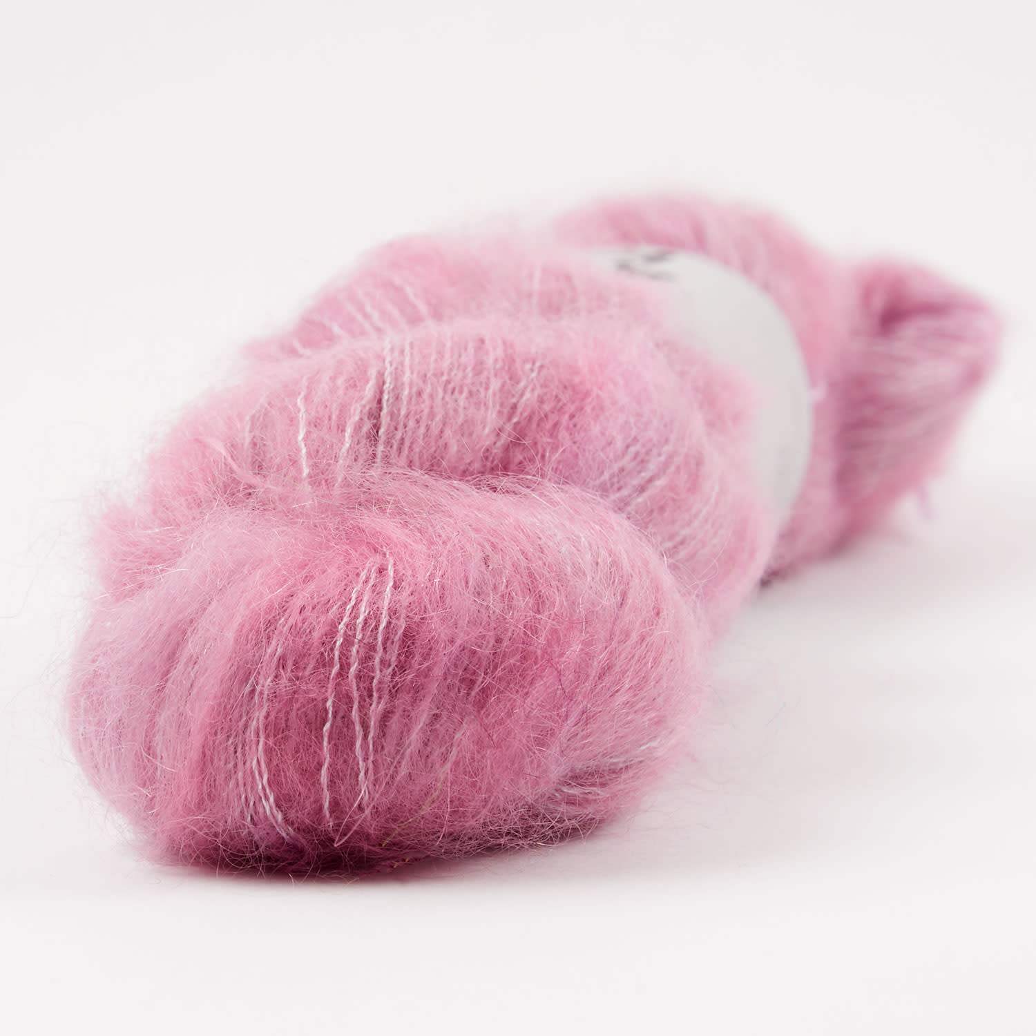 WALK collection KID MOHAIR LACE - FLIEDER