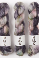 WALK collection KID MOHAIR LACE - MEDUSA