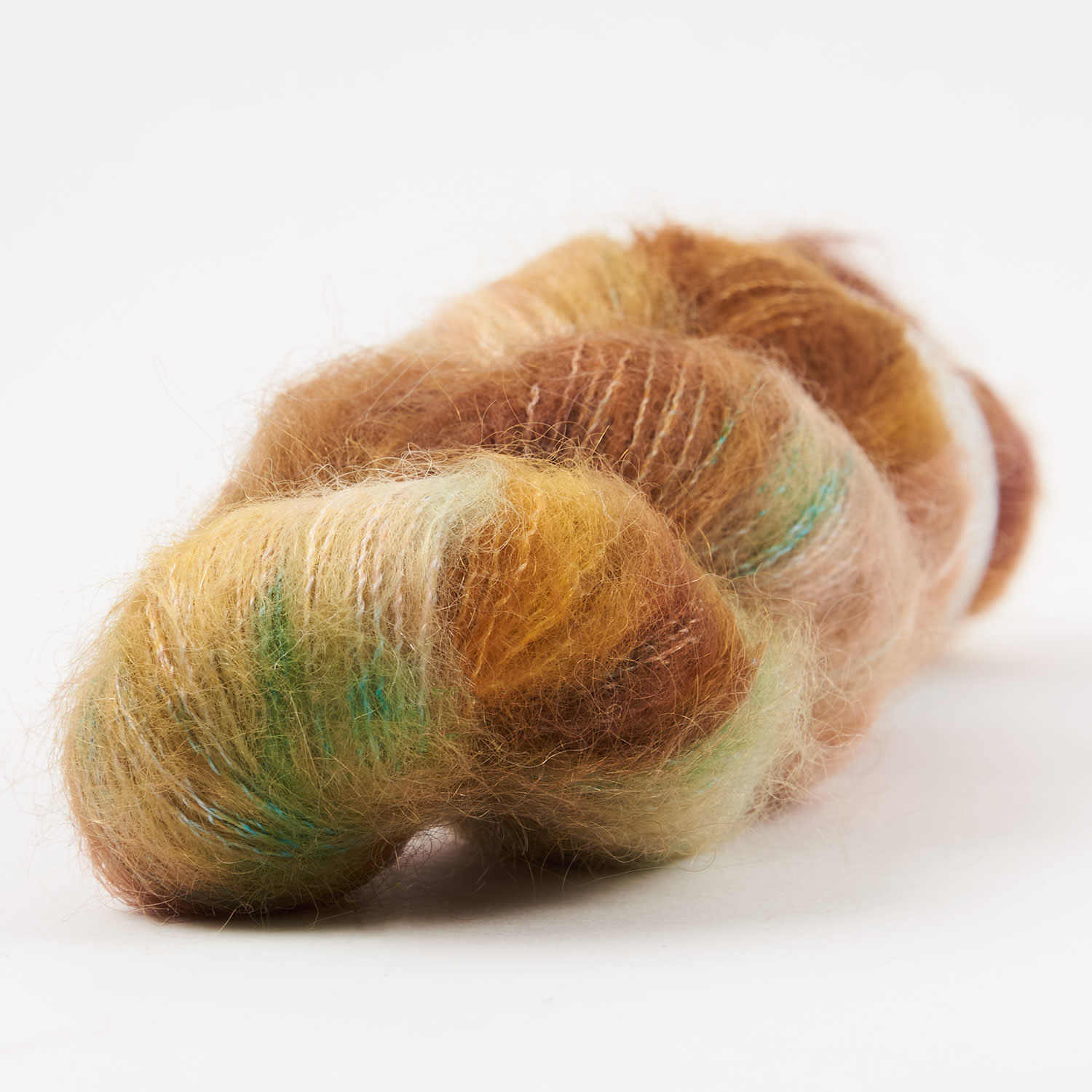 WALK collection KID MOHAIR LACE - MISTER FOX
