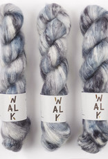 WALK collection KID MOHAIR LACE - MOONWALKER