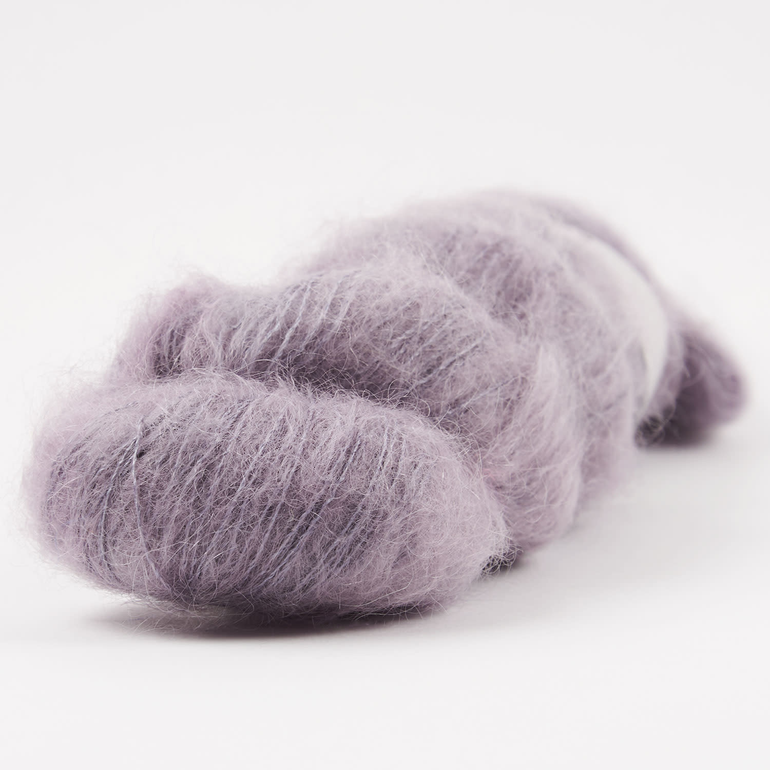 WALK collection KID MOHAIR LACE - SMOKY