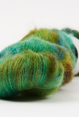 WALK collection KID MOHAIR LACE - TREASURE ISLAND