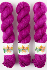 Giggling Gecko Yarns GGY - BOUGAINVILLEA