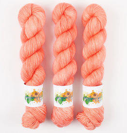 Giggling Gecko Yarns GGY - CORAL MELON