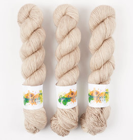Giggling Gecko Yarns GGY - CREME