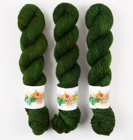 Giggling Gecko Yarns GGY - JALAPENO