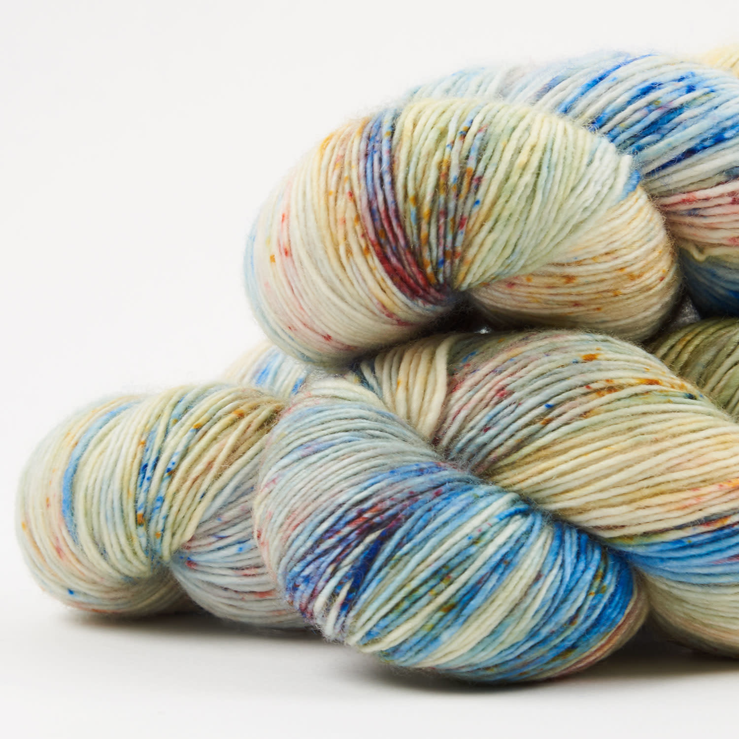 Giggling Gecko Yarns GGY - PATINA