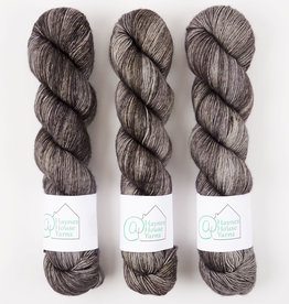 ​AT Haynes House Yarn RUSTIC FINGERING - SADIE