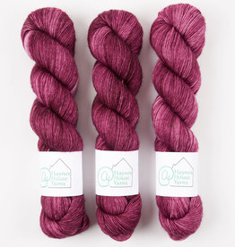 ​AT Haynes House Yarn RUSTIC FINGERING - TEN PERCENT ALCOHOL
