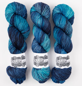 The Urban Purl LUX HI TWIST - 20,000 LEAGUES