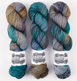 The Urban Purl LUX HI TWIST - ATLANTIS