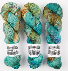 The Urban Purl LUX HI TWIST - CALYPSO