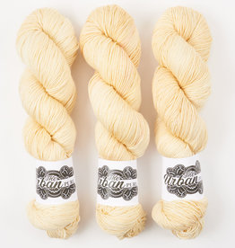 The Urban Purl LUX HI TWIST - FADED CORN DOLLY