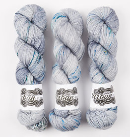 The Urban Purl LUX HI TWIST - MAELSTROM