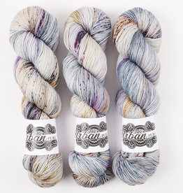 The Urban Purl LUX HI TWIST - MISTRAL