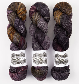 The Urban Purl LUX HI TWIST - OBSESSION