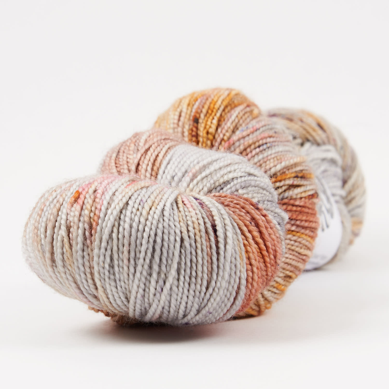The Urban Purl LUX HI TWIST - SAQUARRA