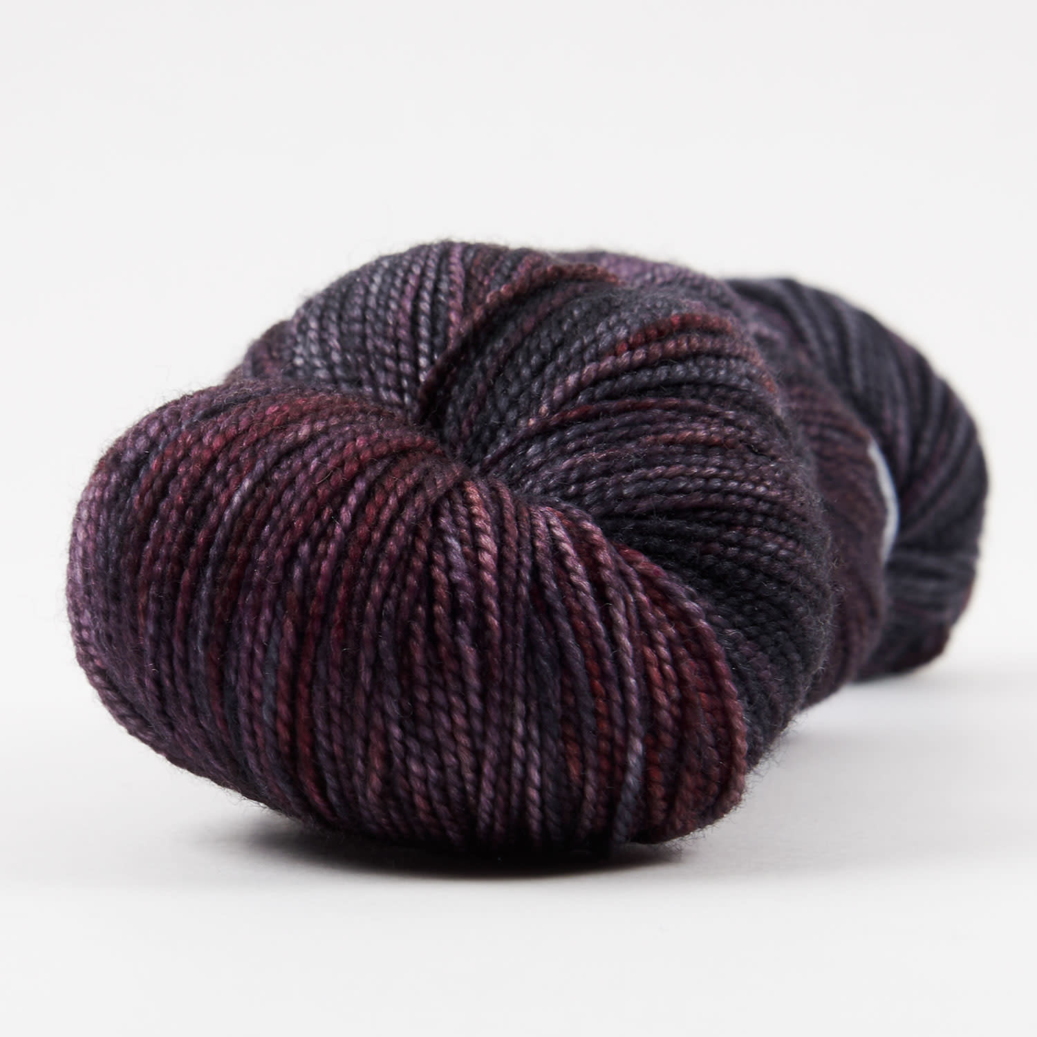The Urban Purl LUX HI TWIST - TARMAC