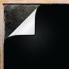 Schoolbord zwart