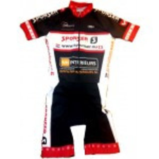 Sponser Holland Aeropak - with short sleeve