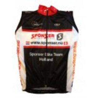 Sponser Holland Shirt - windstopper